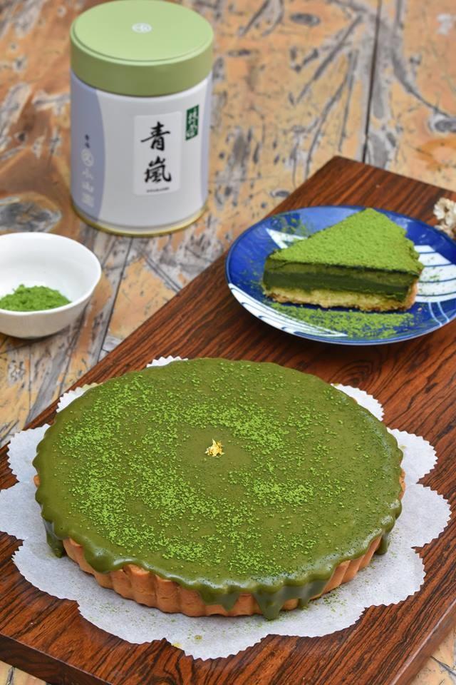 11款讓抹茶愛好者秒按「加入書籤」台灣超犯規抹茶甜點