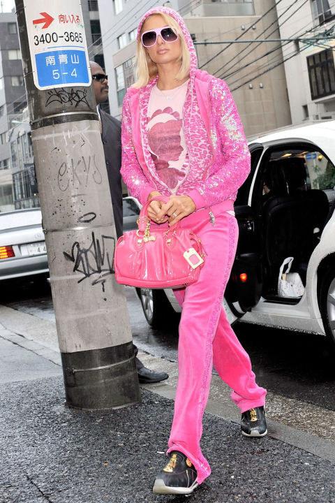 Fashion in 2006:
