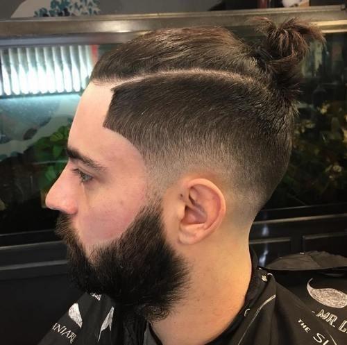 Men's hairstyles in 2016: