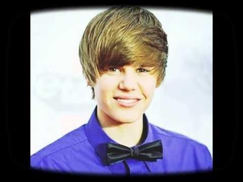 Justin Bieber in 2006: