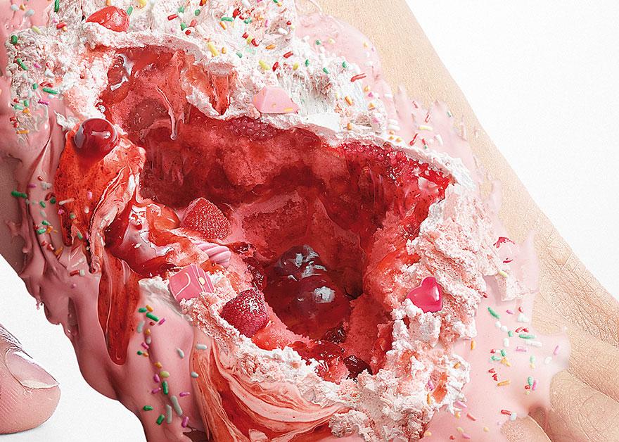 sweet-kills-sugar-harm-advertisement-uncontrolled-diabetes-wounds-3