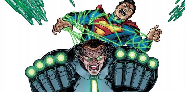 18個《蝙蝠俠對超人:正義曙光》中「DC迷都不一定能找到」的超完整彩蛋。看完後電影才完整!