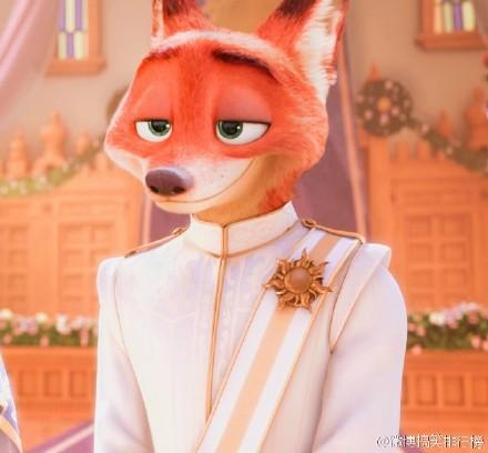 《動物方城市》茱蒂跟尼克一系列結婚照流出了?!但網友看到證婚人都說「糟了!」
