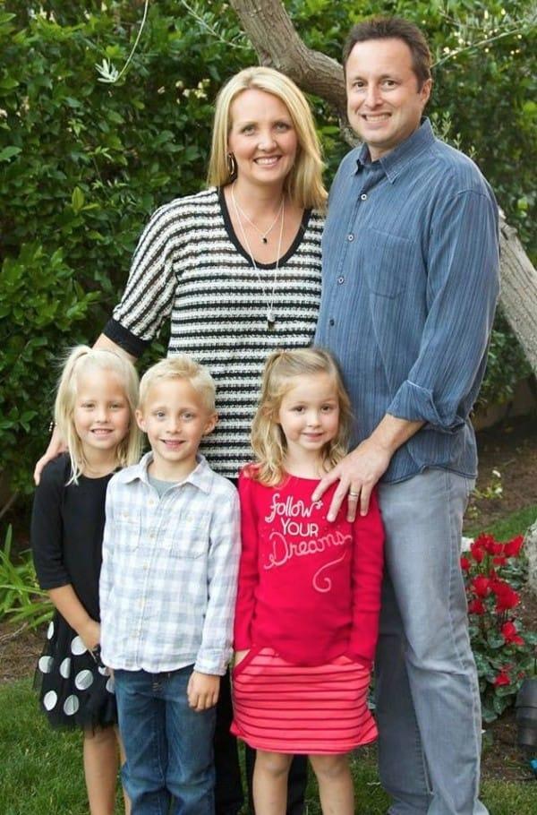 他們在一場嚴重車禍中痛失家裡的三個小孩,沒想到6個月之後家中竟出現「最不可能發生的奇蹟」!