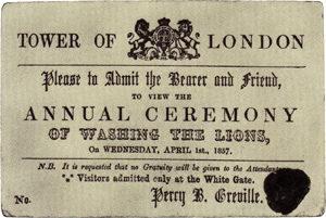 這就是「歷史中愚人節的由來」,當初中計上當的英國人實在是太可憐啦...