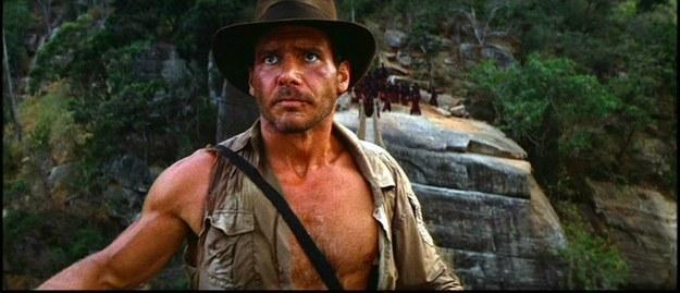 迪士尼宣布第5部《印第安那瓊斯》系列電影將開拍,聽到誇張的超強大卡司讓網友都瘋掉了!