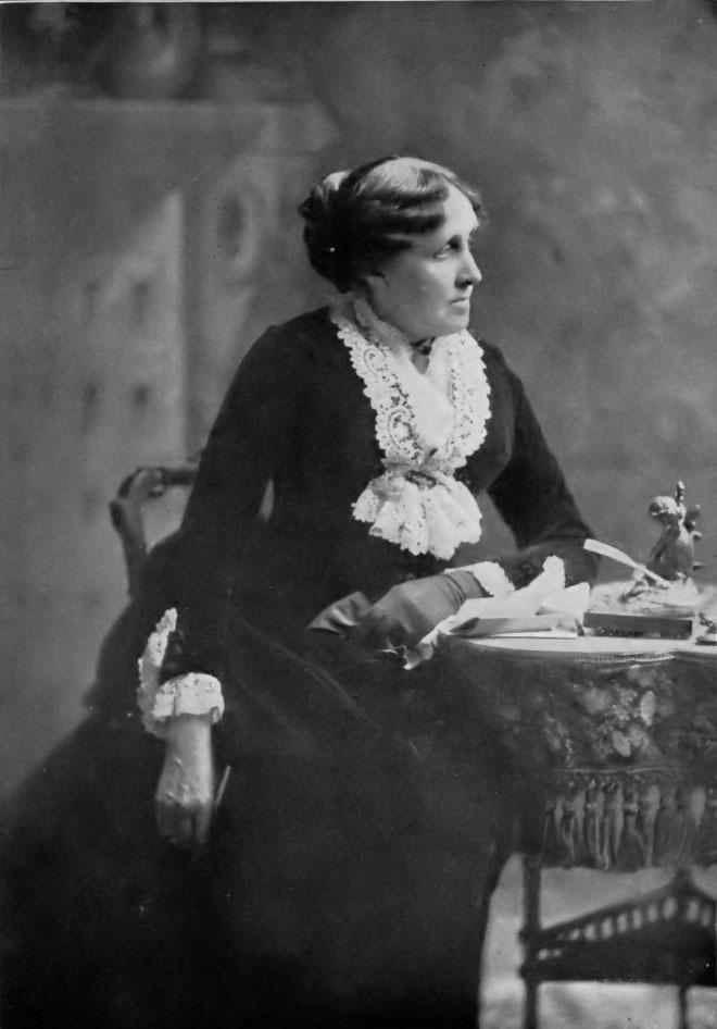 20個會讓你覺得「能當女性真的很榮耀」的驚奇知識。