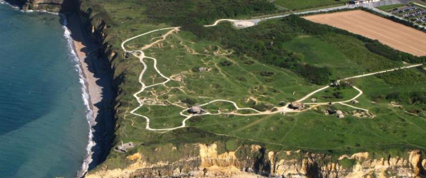 pointe-du-hoc-aerial-view
