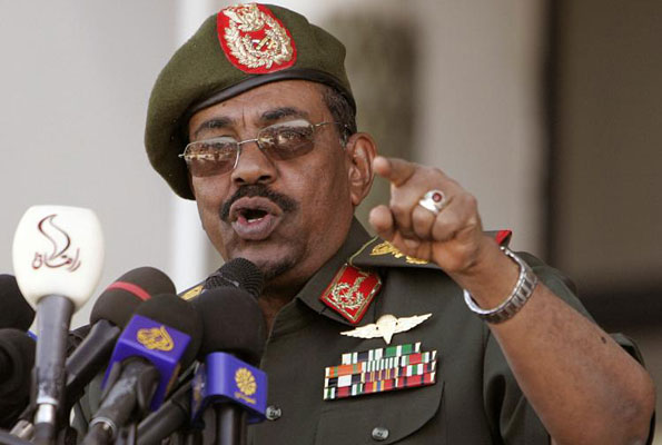 喬治克隆尼拍的咖啡廣告酬勞他都沒有自己拿去用,反而拿去對付騷擾這名蘇丹總統暴君!