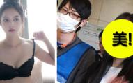 日本知名模特兒佐佐木希到了九州災區幫忙,網友看到她素顏的模樣都說「她才是最美的!」