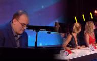 評審聽這名「業餘鋼琴家」表演時快睡著了,但當他們一回頭看...OMG太棒了!
