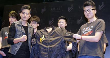 周杰倫正式「取得英雄聯盟前世界冠軍隊TPA經營權」,他對戰隊的展望讓人覺得打敗韓國不是夢!