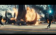 《ID4星際終結者》的續集《ID4星際重生》中文正式預告片終於推出,1:59的熟悉臉孔讓我更想要看了!
