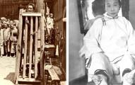 30幾張你這輩子從沒看過的「百年前中國照片」,看完後才發現我們已經活在天堂裡了…(慎入)