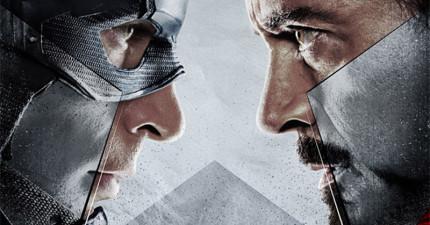 《美國隊長3:英雄內戰》剛上映最新影評出爐 (沒雷)!這就是絕對不能錯過的原因。