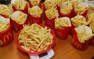 麥當勞剛剛宣布了讓全世界發瘋的吃到飽選項,但還是有這個限制...