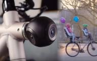 荷蘭Google設計的這台自動駕駛腳踏車比自動駕駛車還要棒!看到1:07的超強功能我會覺得是世界上最富有的人!