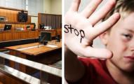 這名父親3年來都強迫12歲男童跟母親上床。父母在在法庭上說的話已經讓人發現問題出在哪了...