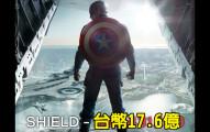 國外網站計算出「打造《美國隊長》要花多少錢」。看到驚人身價總和時我覺得鋼鐵人已經輸了!