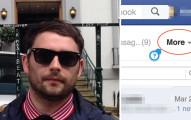 這個男生按照指令打開了很少人知道的臉書「隱藏訊息收件夾」,結果就發現了「一輩子再也無法挽回」的悲劇!