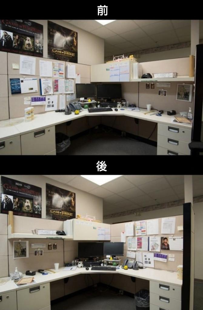 25個應該已經造成辦公室兇殺案的「欠揍惡作劇同事」。
