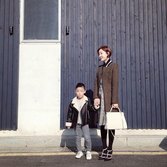 3位讓姊姊網友全面失控的「韓國超可愛迷你小帥哥」,右邊那個的媽媽可以直接去當明星了!