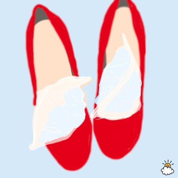 Shoe comfort hacks
