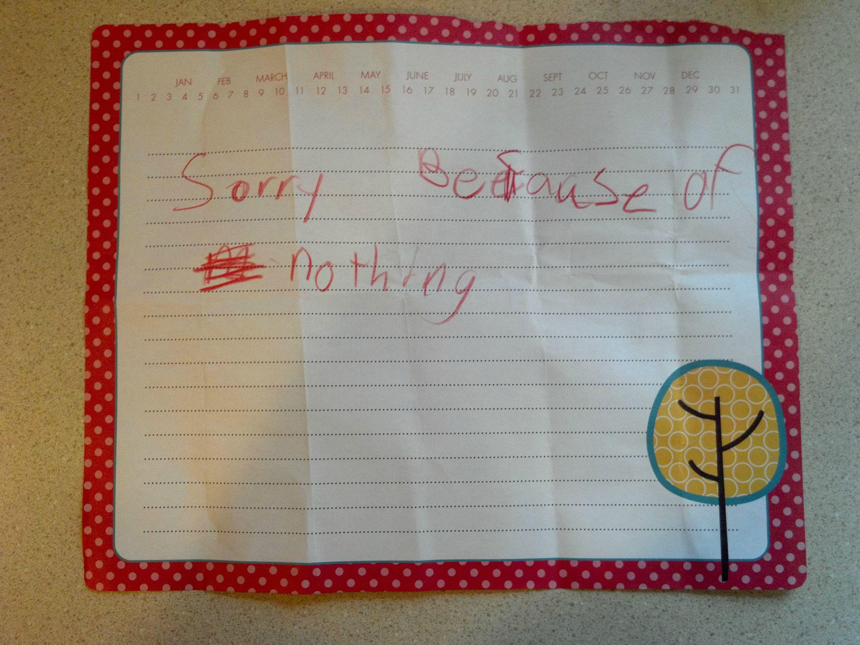 25個「過份殘酷小孩告白」證明其實小朋友的世界比較美好!