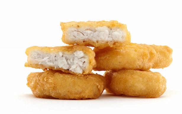 麥當勞剛宣布一項更改食譜大消息,「愛吃麥克雞塊的你」可能以後會更愛了!