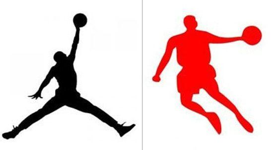 全世界最囂張中國山寨體育用品公司「居然還高調辦發表會」,網友一仔細看商標設計都氣壞了!