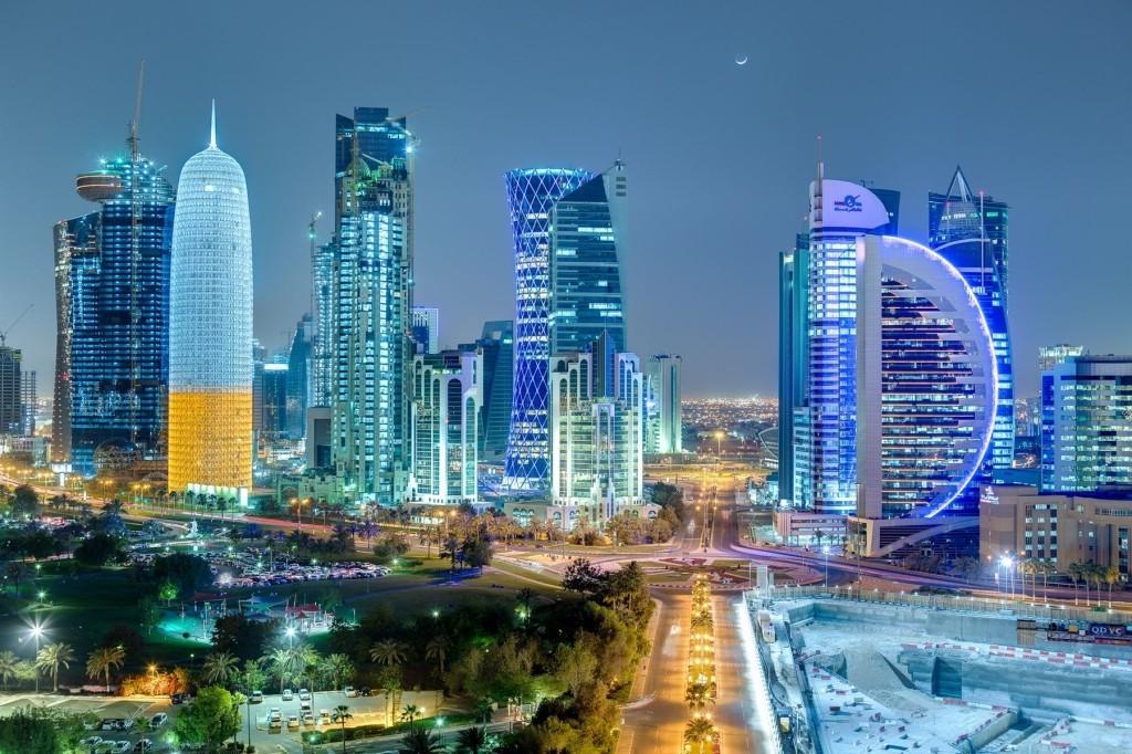 Doha-Qatar-City-images-photos