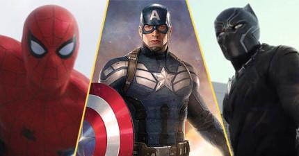 《美國隊長3:英雄內戰》即將上映,首批試映會的影評會讓你知道該不該去看!(沒雷)