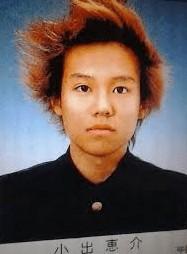 16位日本帥氣指數爆炸男星的「男大18變」前後對比照片 山田孝之實在太反差!