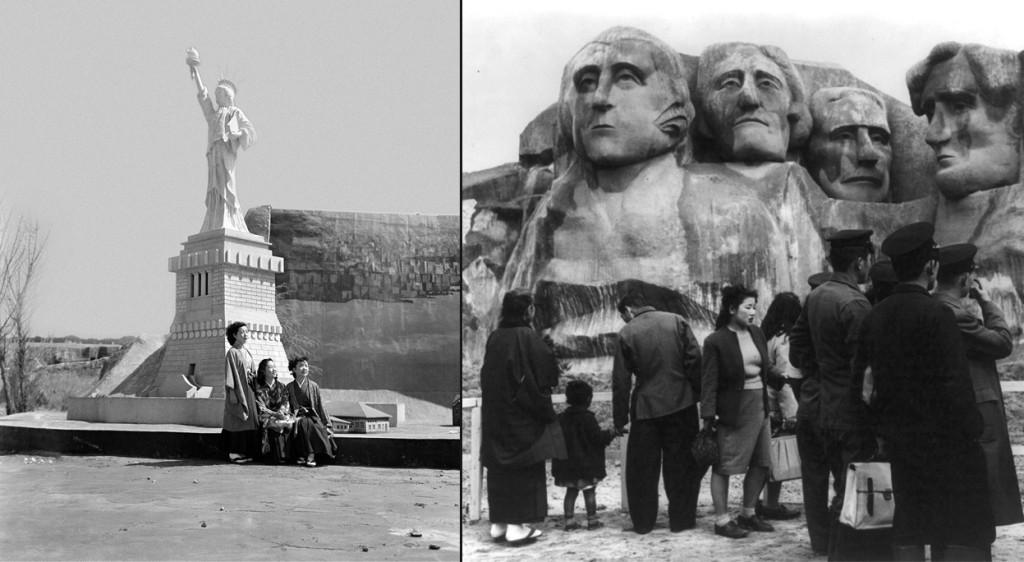 30張會讓你「邊看邊驚不斷驚呼OMG」的少人見過歷史照片,俄羅斯幼稚園的「戶外午休時間」感覺好療癒啊!