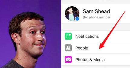 你有很多「可能重要」的訊息都被臉書隱藏起來了,但只要5個步驟就能輕鬆復原那些被隱藏的重要訊息囉!