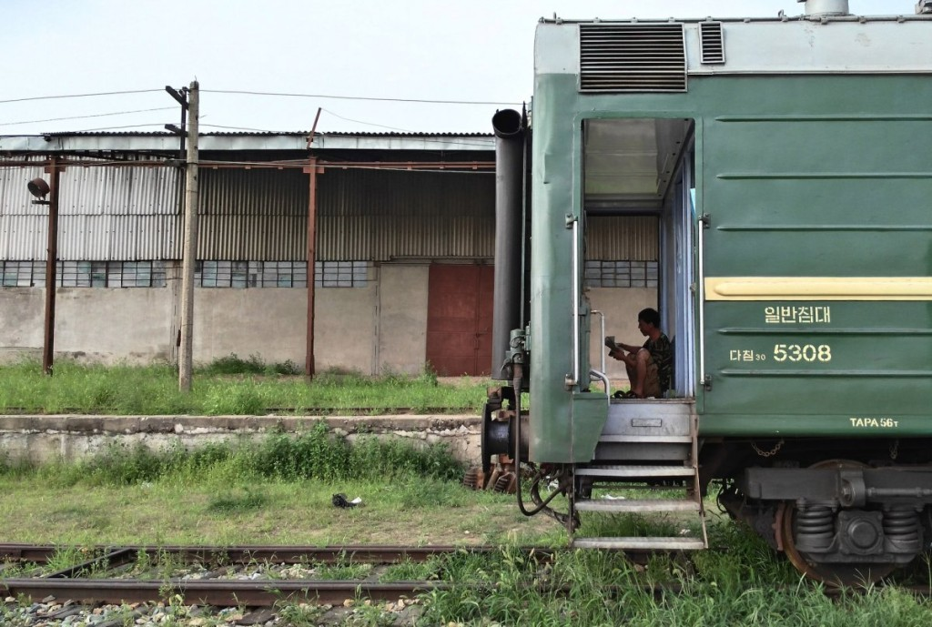 the-train-ride-from-tumangang-to-pyongyang-the-capital-of-north-korea-lasts-a-day-it-was-canceled-because-of-a-dispute-between-north-korea-and-south-korea
