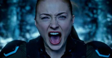 《X戰警:天啟》超帥的終極版預告片出爐啦!最後一秒的大驚喜已經讓所有人都瘋狂了!