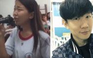 女學生在課堂上唱林俊傑的「不為誰而作的歌」,網友都說「耳朵懷孕了!」