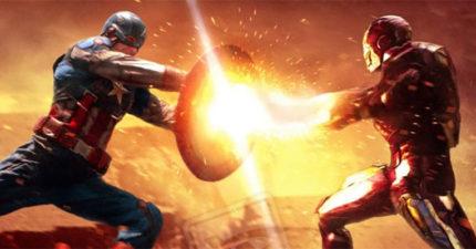 《美國隊長3:英雄對戰》美國隊長跟鋼鐵人到底誰對誰錯?原來答案在黑豹身上?