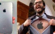 iPhone 7實機意外流出!原本罵翻的果粉看到「正面超便利改革」後都瘋狂歡呼了!
