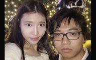 香港拜金女號稱「每餐吃台幣8400元」還能到日本旅行,結果網友一看到「男友的月薪」就全都笑到吐血了!