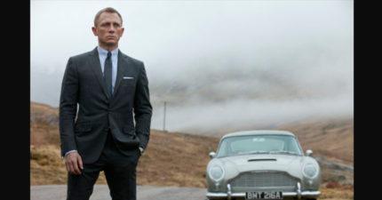 演員丹尼爾竟然為了要擺脫007,竟然拒絕了看到會讓人想哭的「超越鋼鐵人片酬超龐大金額」...