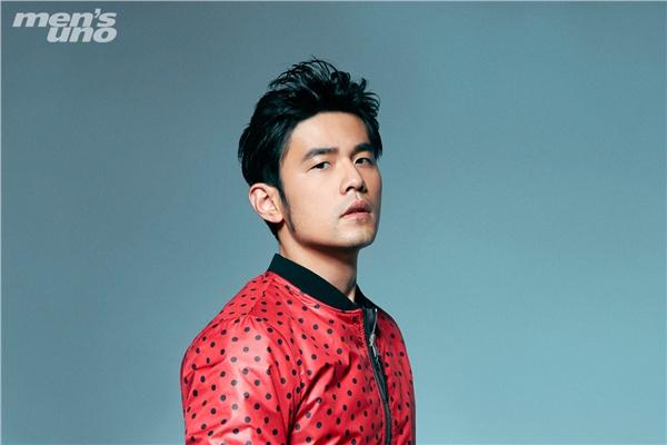 10大比雙眼皮帥氣「單眼皮台韓男明星排名」,證明亞洲人就是單眼皮好看!