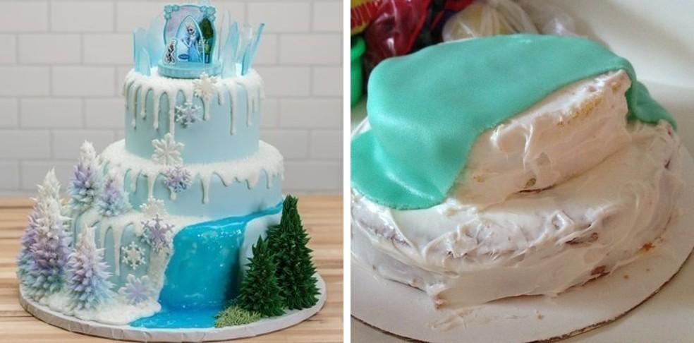 20個會讓你愛自己多一點的「超失敗甜點DIY」。