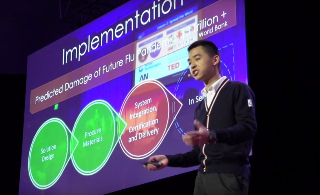 17歲天才年紀輕輕就發明出可以省下全世界「96兆台幣」的天才小玩意兒!