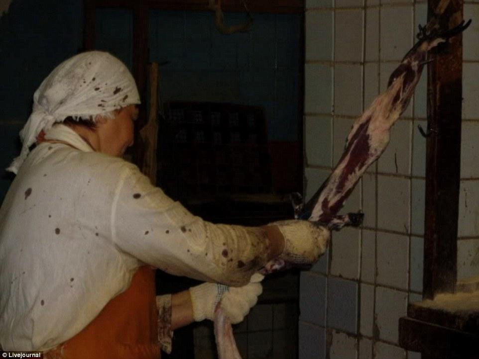 貂皮大衣真的很漂亮,但看過他們在「比地獄還血腥」的殘忍製作過程會讓你再也無法闔眼!
