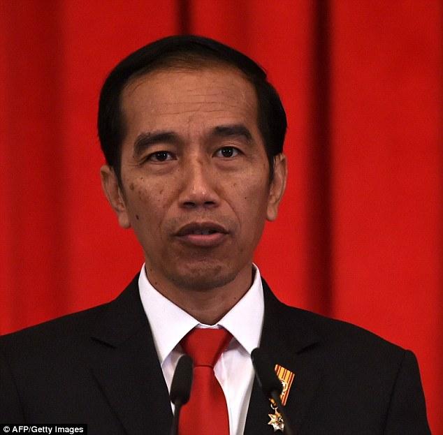 印尼14歲女童遭14名少年「輪姦棄屍」連總統都震怒,他怒頒的「嚴懲行政命令」已經讓整個地球都讚爆了!