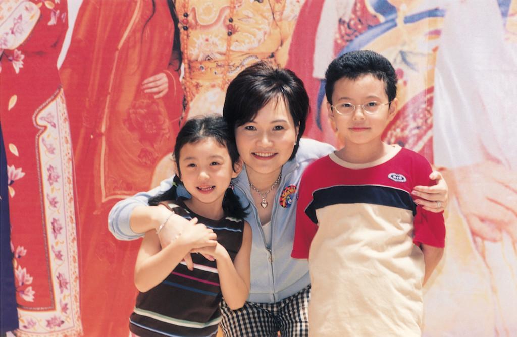 這就是台灣知名主播沈春華給兒子的「一個禮拜的零用錢」!世界上的父母都這樣就天下太平了!