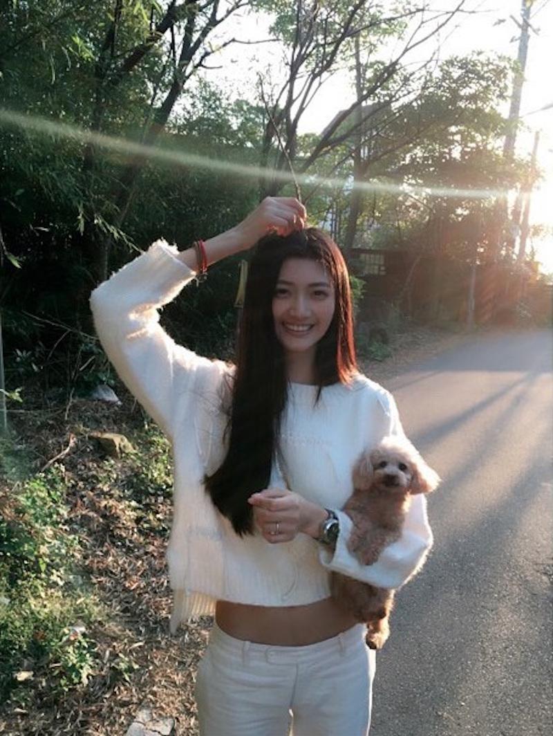 她身高178太高因此從小被霸凌到大,如今出身台南的她的成就讓之前欺負她的人都傻眼了!