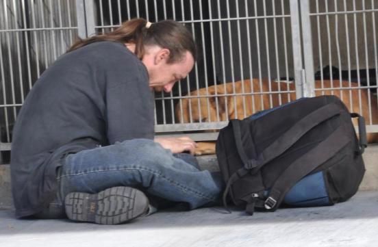 22個動物收容所員工憋到內出血也絕對不敢跟你說的「超私密收容所內幕」!